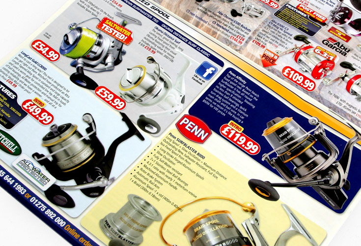 Veals Mail Order Catalogue